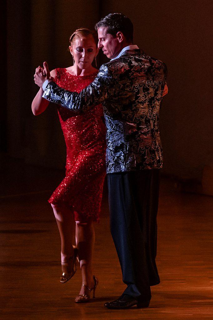 Diana & Juan Camerlingo